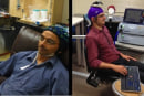 Researchers link brains, control each other's actions via the internet (video)