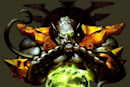 Know Your Lore: Archimonde and the Burning Legion
