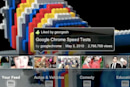 YouTube launches Leanback, mobile site gets HTML5 revamp (video)