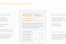 AT&T Next to offer yearly upgrades as part of new monthly installment plan