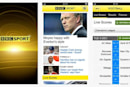 BBC Sport app launches for iOS in the UK, Android version promised 'soon'