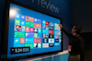 Microsoft to acquire Perceptive Pixel, pair up with 82-inch touchscreen manufacturer
