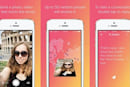 This app will send your photos to 50 people you've never met