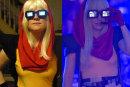 DIY Lady Gaga 'Pop Music' shades: so magical, you'd be so fantastical
