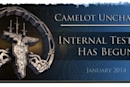 Camelot Unchained's internal testing begins