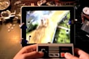 RoboTouch brings a wired NES controller to a wireless iPad (video)
