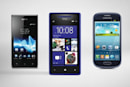 Windows Phone 8X, Galaxy S III Mini and Xperia J available on Three UK today