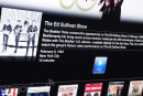 You can now relive the Beatles' US invasion on your Apple TV