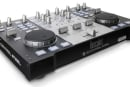 Hercules introduces DJ Control Steel mixing deck