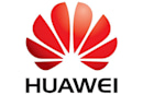 Live from Huawei's press event at CES 2013!