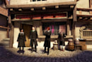 Accio Harry Potter fans: Pottermore lives on in PlayStation Home