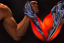 New material could make robot muscles better, faster, stronger