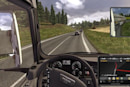 Euro Truck Simulator 2 shifts gears to add Oculus Rift support