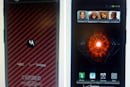 Limited edition Droid RAZR and RAZR Maxx appear, exclusive to Verizon employees?