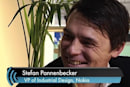 The Engadget Interview: Nokia VP of Industrial Design Stefan Pannenbecker at MWC 2012 (video)