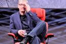 Apple CEO Tim Cook interview at D11: the liveblog