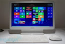 Samsung ATIV One 5 Style AIO hands-on (video)