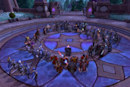 Around Azeroth: Something to talk about