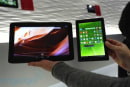 Vizio shows off a 10-inch Tegra 4 tablet and a lower-end 7-inch slate