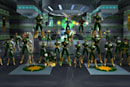 An interview with veteran supergroups in City of Heroes