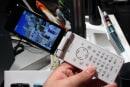Sharp Aquos Shot 933SH and Miruno 934SH handsets get handled
