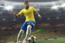 'Pro Evolution Soccer 2016' is worth playing over 'FIFA'