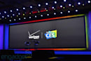 Live from CES day one afternoon keynote with Verizon
