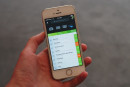 Jawbone takes on Weight Watchers with its latest app update