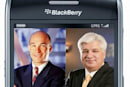 RIM co-CEOs pull no punches responding to Apple's antenna statements