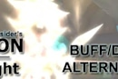 Addon Spotlight Alternatives: Buffs and debuffs