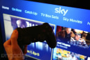 Sky Go comes to the PlayStation 4 under another name