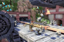 Knack influenced by God of War, says PS4 architect Mark Cerny