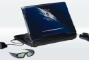 ASUS G51J 3D sports NVIDIA 3D Vision with 120Hz display to bring 'real' 3D to laptops