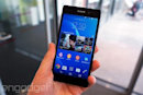 Sony's Xperia Z2 brings a richer display and 4K video recording