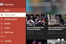 YouTube refreshes television app for set-top boxes, game consoles and smart TVs