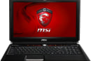 MSI makes AMD-laden GX60 gaming laptop official with A10 heart, Radeon HD 7970M graphics