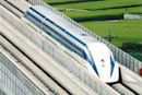 China's maglev trains to hit 1,000km/h in three years, Doc Brown to finally get 1985 squared away
