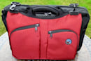 Tom Bihn's Checkpoint Flyer laptop bag in the wild, reviewed