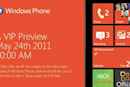 Microsoft's next major release of Windows Phone will be previewed on May 24th, and we'll be there live!