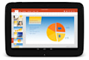 Microsoft's Office for Android tablet apps arrive today