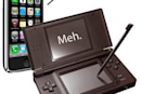 Nintendo not concerned about competition from Apple