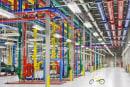 Google's data-transferring tool gets a shiny new interface
