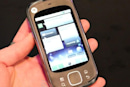 Motorola Quench hands-on with video