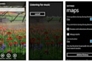 Windows Phone 7 updates Bing to find music and barcodes, provide turn-by-turn directions and send speech-to-text SMS?