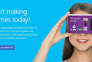 Microsoft VR Kit is a more colorful Cardboard for Windows Phones