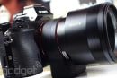 Sony's upcoming Alpha 7 and 7R updates will speed up your photo shoots