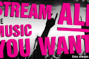 T-Mobile offers free music streaming to customers