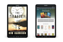 Barnes and Noble's Galaxy Tab E Nook is yet another tablet for readers