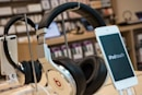 Beats' head of subscription-music service is now in charge of iTunes Radio