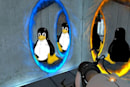 Steam for Mac beta reveals possible Linux compatibility in the pipeline, penguins rejoice